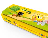 Brindes Nestlé - Ninho Soleil