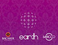 Earth Nightclub & Barroco Bar - Cocktail Menu
