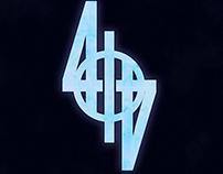 4HA - Glitch - Identity Bump