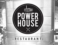 Power House Restaurant