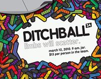 Ditchball 34