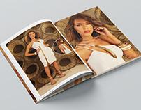 Fashion Campaign Tigrara- Alto Verão 2020