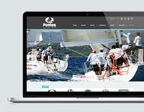 Pontos Sailing Team