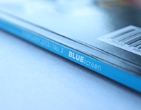 Magazine - BLUEscreen Magazine