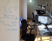 Oficinas SCLBITS