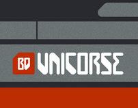 BD Unicorse Font