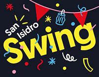 San Isidro Swing