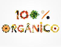 Case 100% Orgânico | OrganicBaby