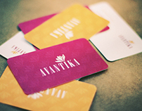 Avantika Branding