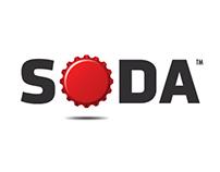 Soda Logo