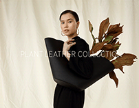 ASK SCANDINAVIA - PLANT LEATHER COLLECTION