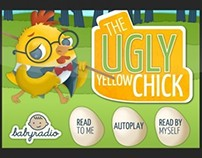 Playtales, The Ugly Yellow Chick