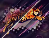 TigerBalls