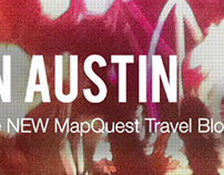 MapQuest Travel Blogs
