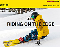 Race Nobile Snowboards