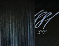 CERRUTI / COFFRET PARFUM NOEL