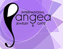 Pangea Logo - Retail