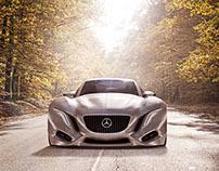 Mercedes I.