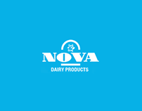 NOVA Diary Website