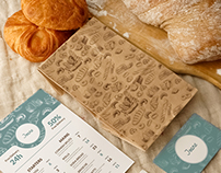 Bakery Branding Template