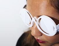 Simulation Eyeglass