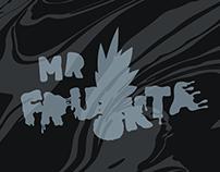 MRfrukta Showreel 2020