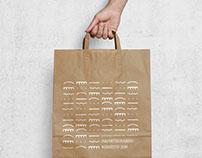 Distretto Commercio // Brand Identity & Web Project