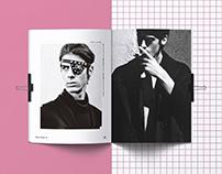 B-side Magazine