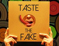 Taste The Fake