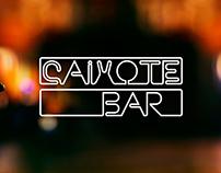 Caixote Bar