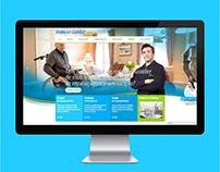 Site Maisquecuidar.com