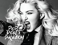 Podcast Pop Don't Preach