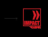 Impact Campus redesign
