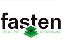 Fasten - Logo
