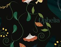 Ophelia —  Ofelia
