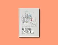 No Regaço das Virtudes — António L. de Freitas