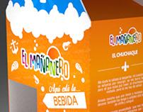 El Mañanero - Branding and Packaging