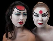 Glamour Kabuki
