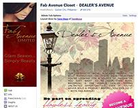 Fab Avenue Closet