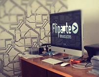 Fliparte Broadcasters