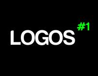 LOGOS #1 (gymnastics)