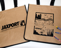 JAXPORT Promo Products