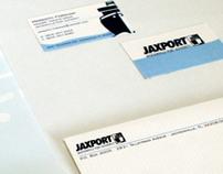 JAXPORT Identity