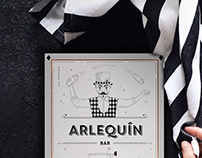Arlequín Cocktail Bar