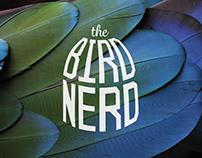 The Bird Nerd Brand