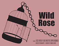 Wild Rose: Movie Poster