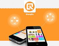 WangQu iPhone App