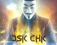 Dsk Chk Promotional
