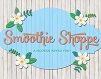 Smoothie Shoppe Script