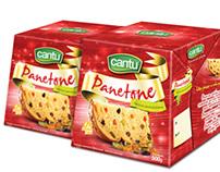Panetone Cantu